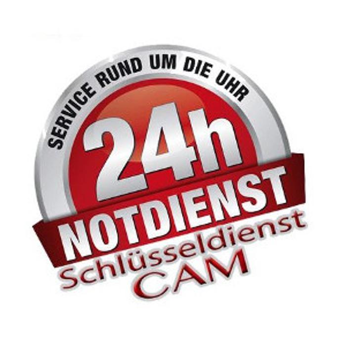 Bild zu Schlüsseldienst CAM in Stuttgart