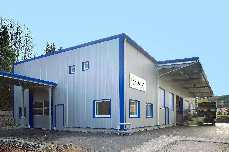 Klauser Metallwaren GmbH