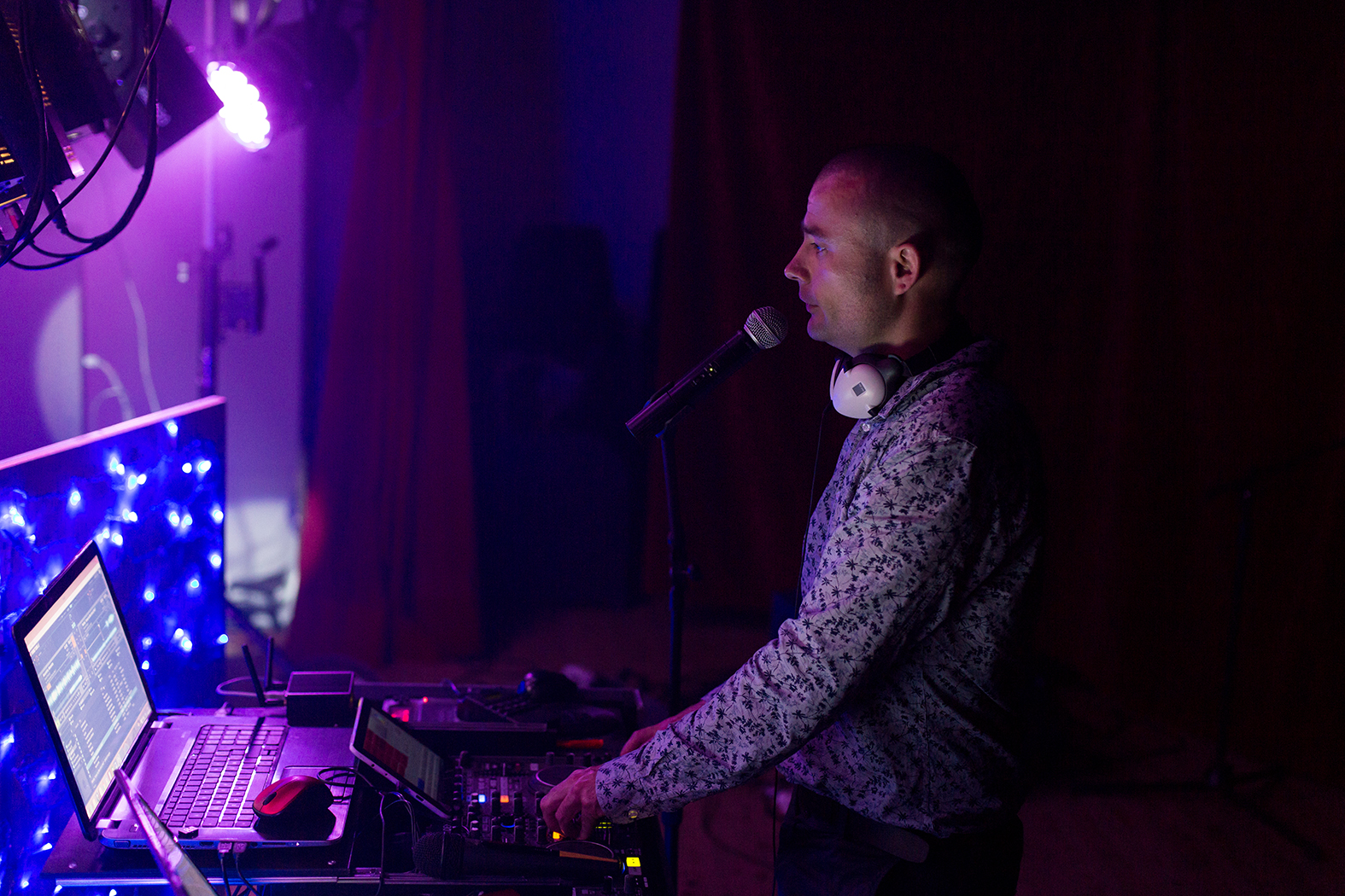 DJ FABE ANIMATION
