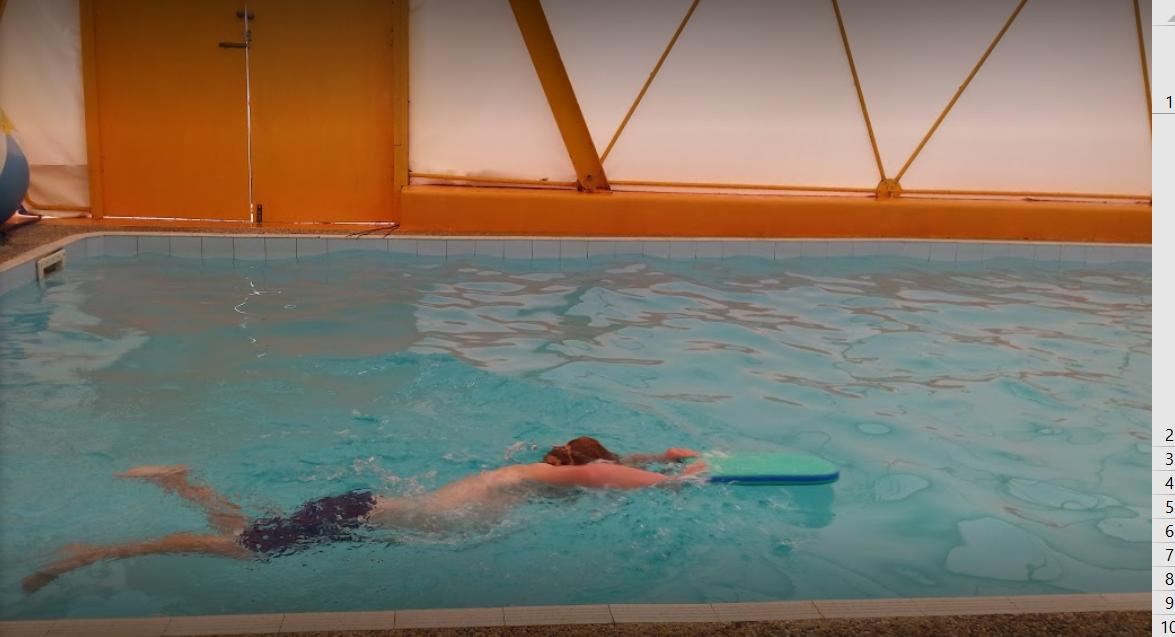 Moomba Swim School
