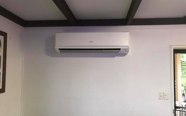 MJD Electrical Refrigeration Air Conditioning