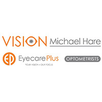 Vision Michael Hare Eyecare Plus Optometrists