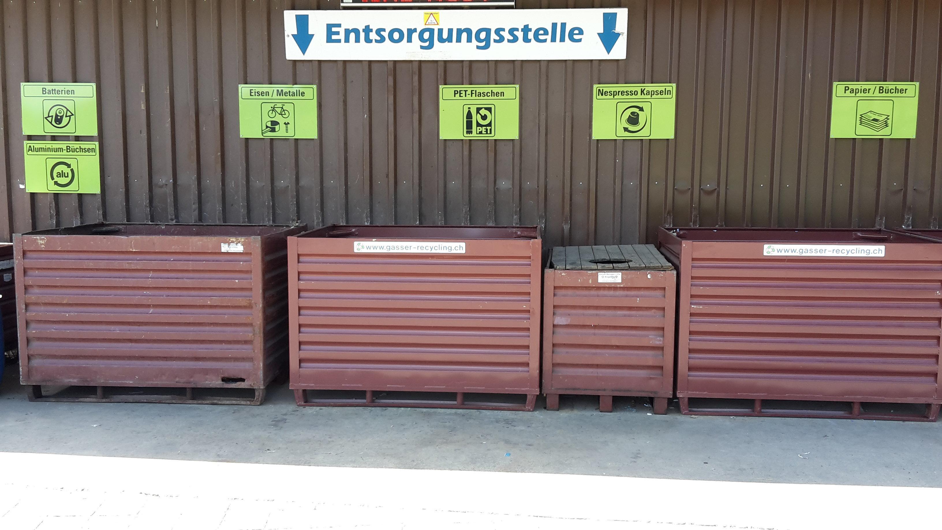 Gasser-Balsiger AG