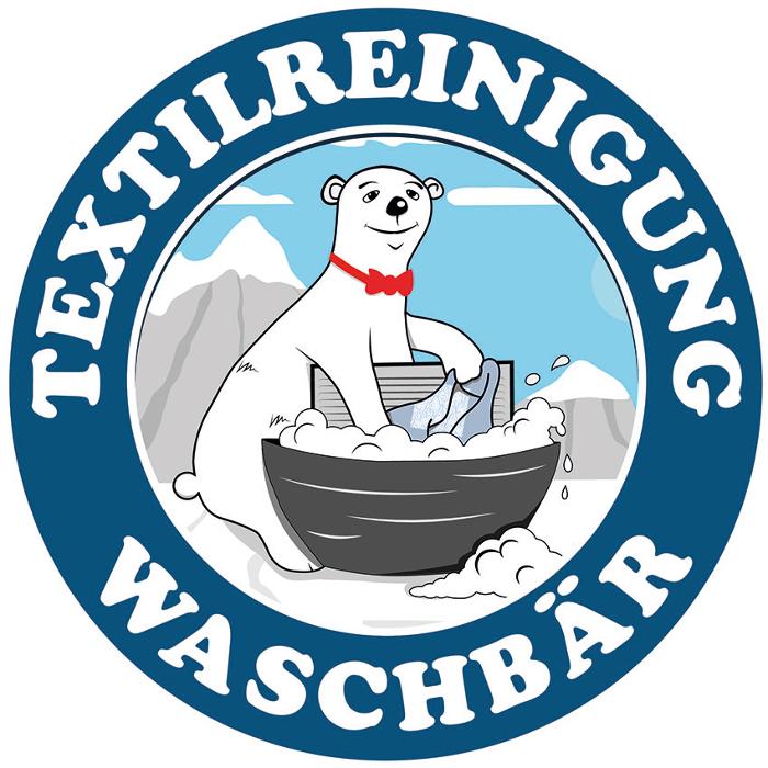 Bild zu Textilreinigung Waschbär in Bremen