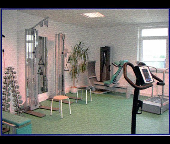 Centrum für Physiotherapie Sigrid Wilke-Ndiaye