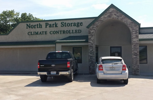 North Park Storage - Kearney, MO 64060 - (816)628-4455 | ShowMeLocal.com