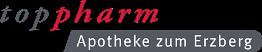 TopPharm Apotheke zum Erzberg