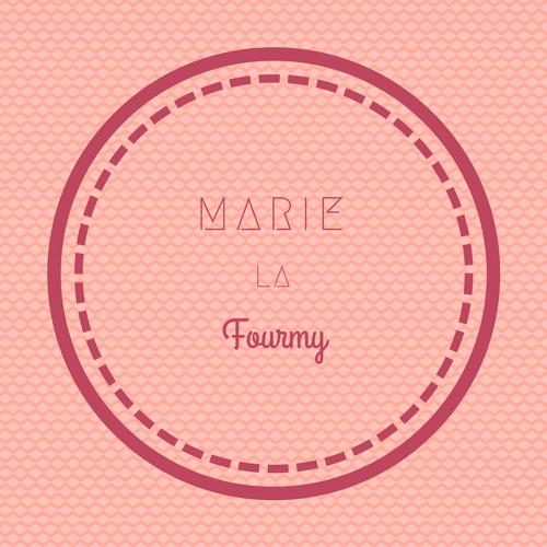 MARIE LA FOURMY