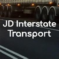 JD Interstate Transport - South Nowra, NSW 2541 - (02) 4423 4366   ShowMeLocal.com
