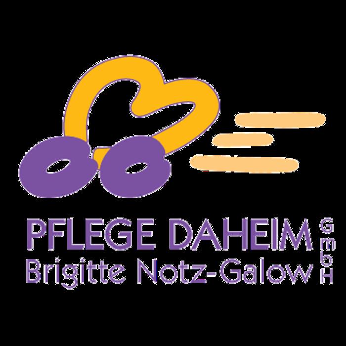 Bild zu Pflege Daheim Brigitte Notz-Galow GmbH in München