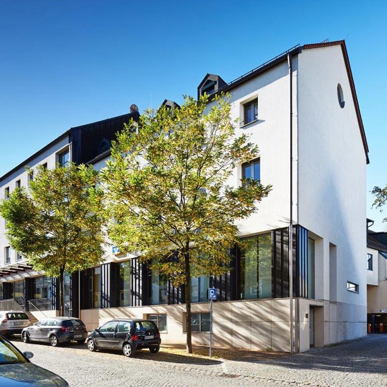 Volksbank Raiffeisenbank Dachau eG, GS Dachau Augsburger Str