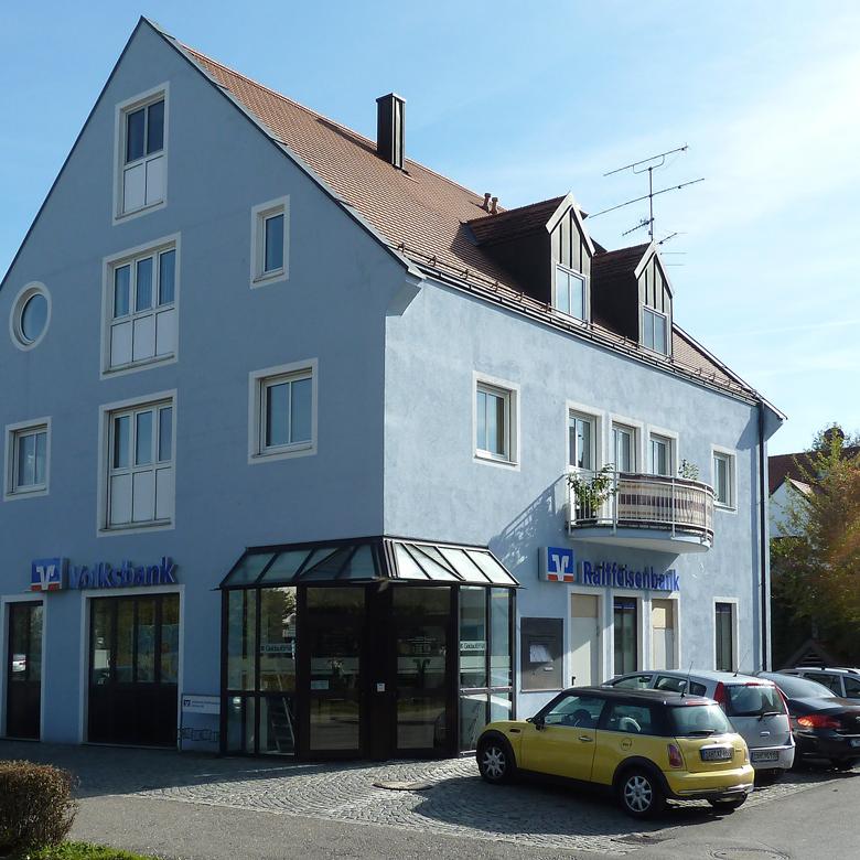 Volksbank Raiffeisenbank Dachau eG, GS Bergkirchen