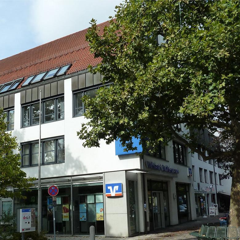 Volksbank Raiffeisenbank Dachau eG, GS Dachau - Münchner Str.