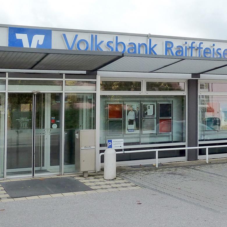 Volksbank Raiffeisenbank Dachau eG, GS Karlsfeld