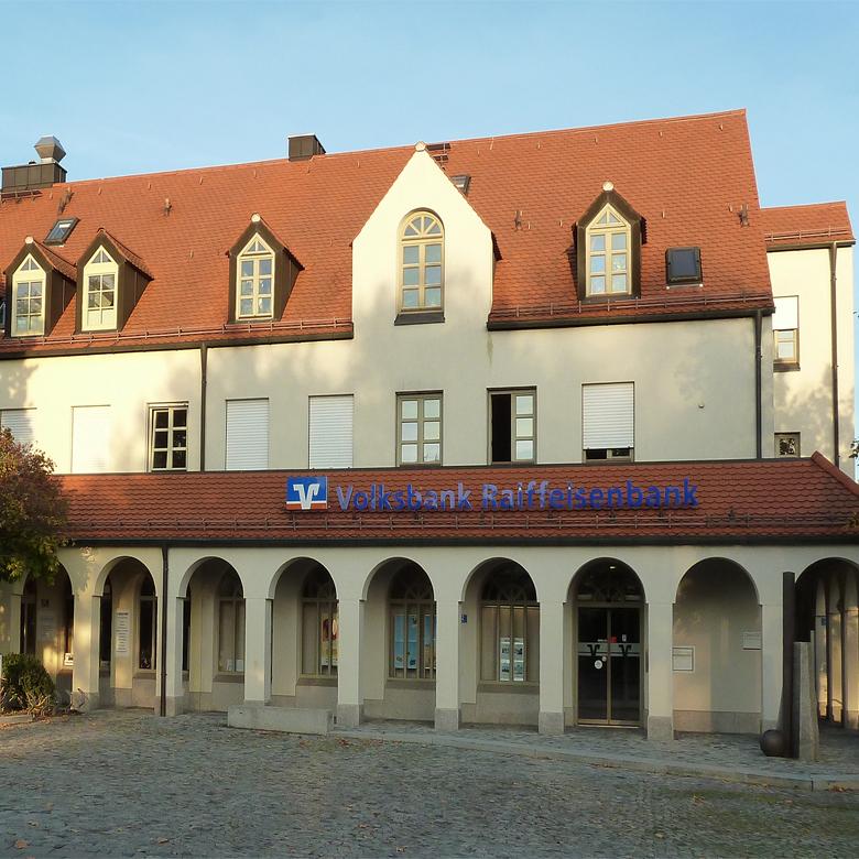 Volksbank Raiffeisenbank Dachau eG, GS Röhrmoos