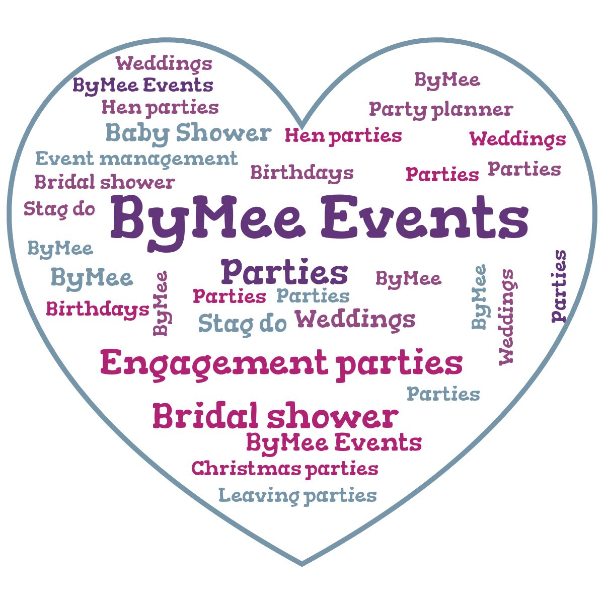 ByMee Events - London, London SW15 5HP - 07704 502851 | ShowMeLocal.com