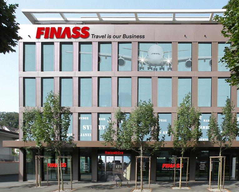 Finass Reisen AG
