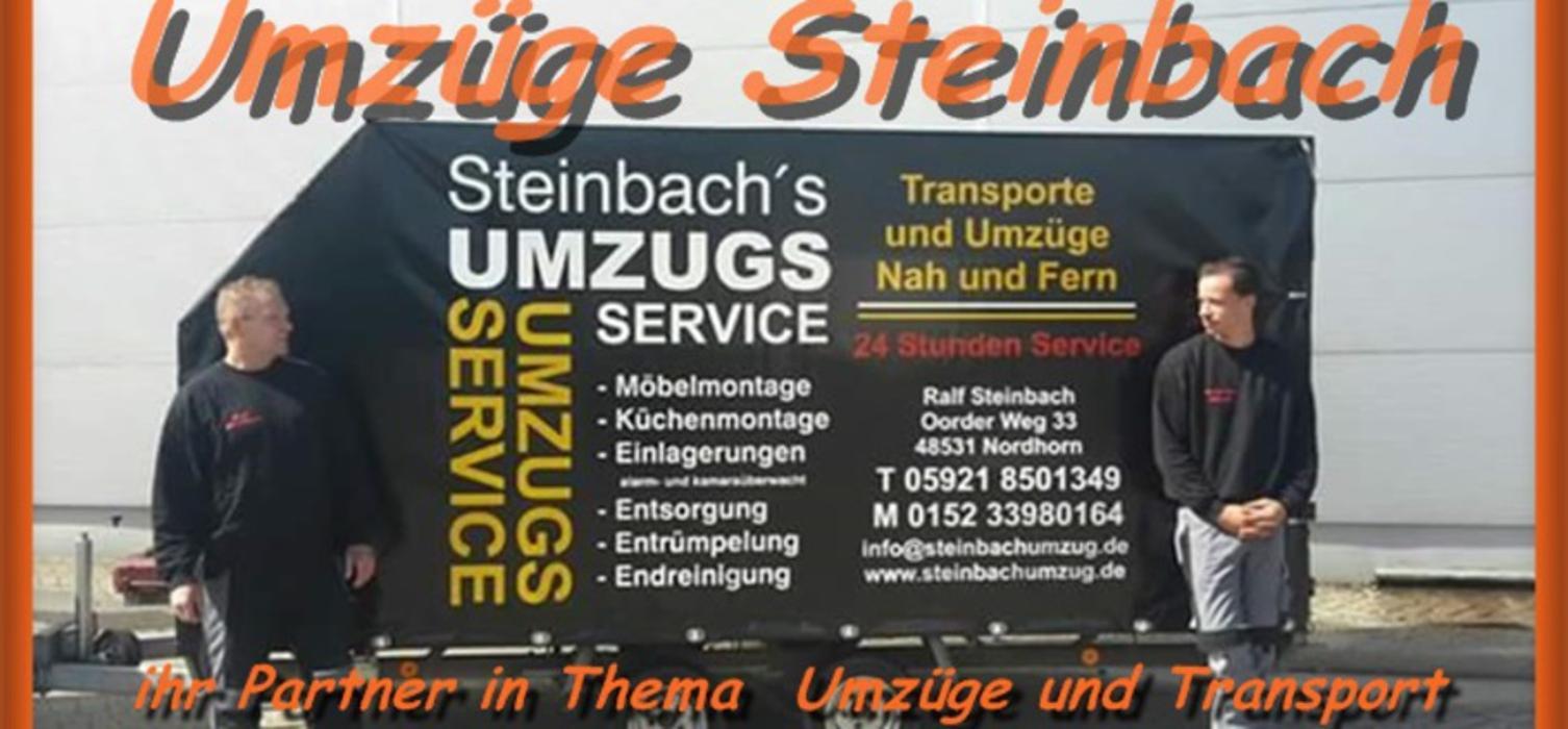 Bild zu Steinbach Umzüge in Nordhorn