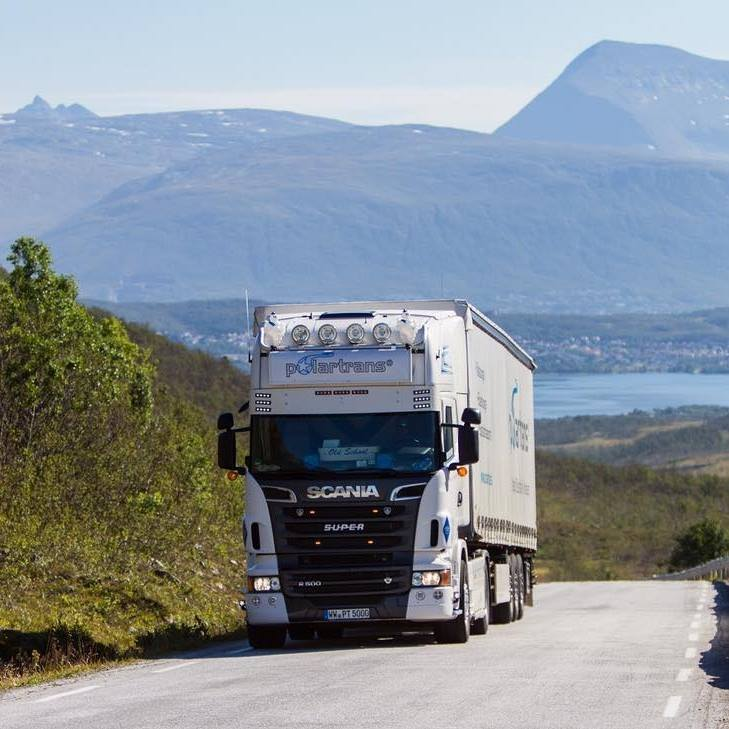 Polartrans Logistik Service GmbH
