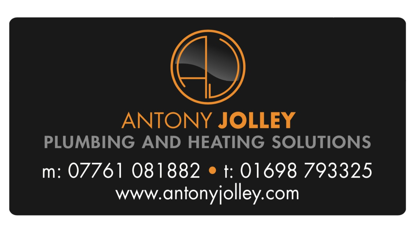 Antony Jolley Plumbing & Heating Engineers Ltd. | 8 Tanhill Road, Lanark ML11 0JY | +44 1698 793325