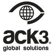 ACK3 Torre de Cristal - MADRID
