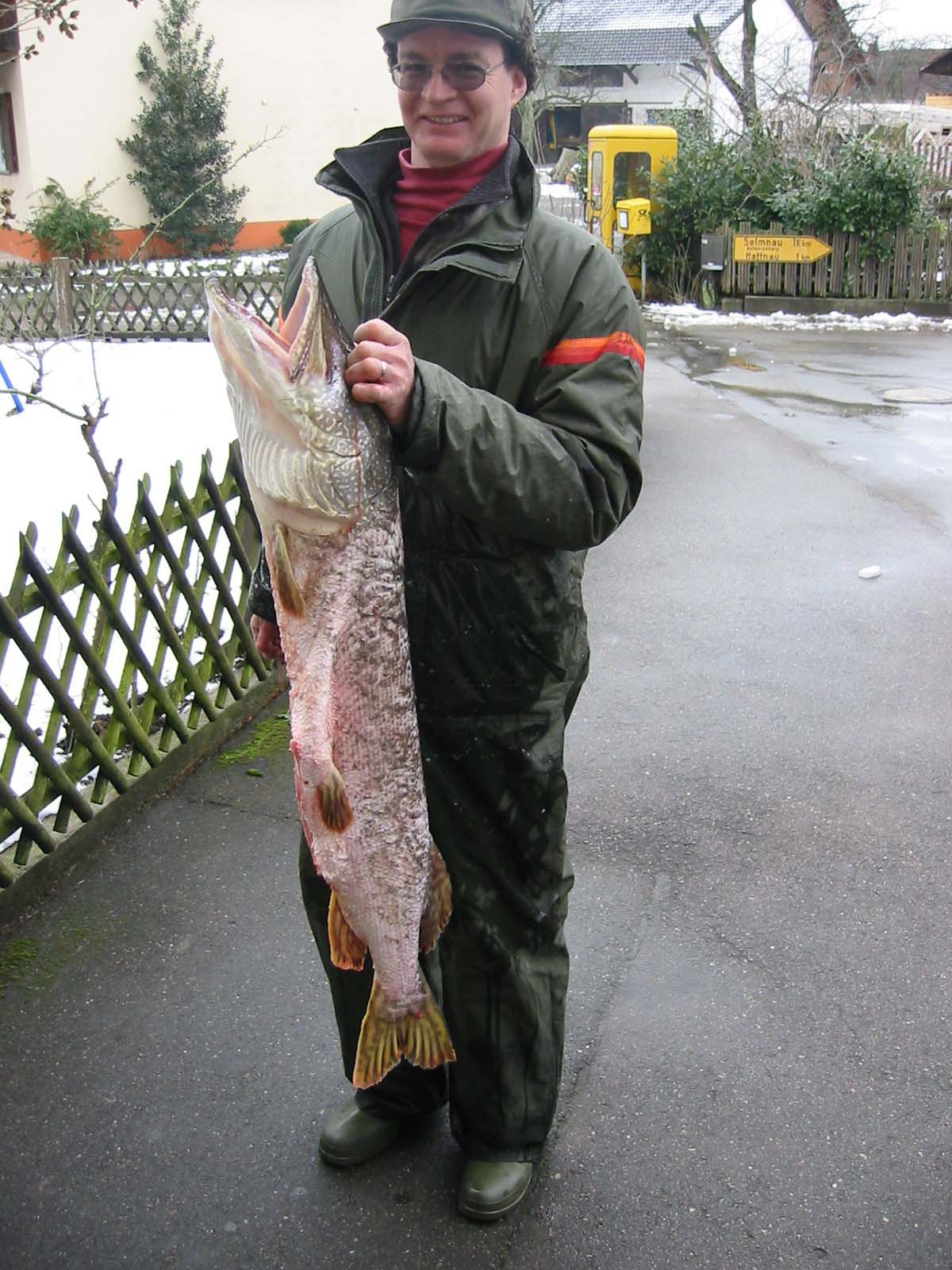 Bodenseefischerei Kaulitzki
