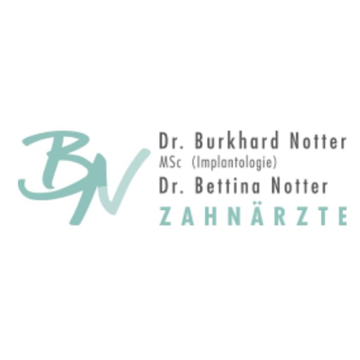 Bild zu Zahnarztpraxis Dr. Bettina und Dr. Burkhard Notter in Bergisch Gladbach