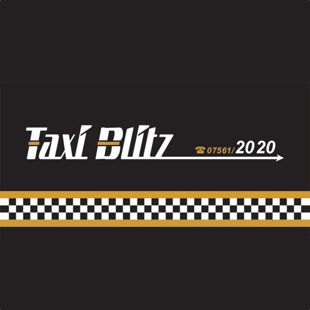 Taxi Blitz Taxi & Mietwagen