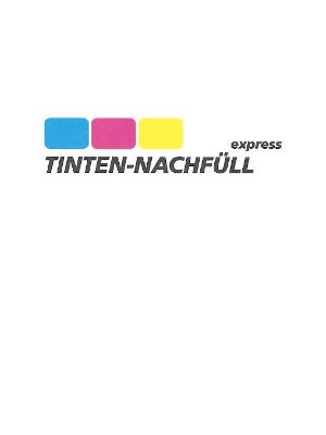 Tinten-Nachfüll Express