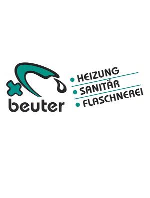 Wolfgang Beuter Flaschnerei Logo