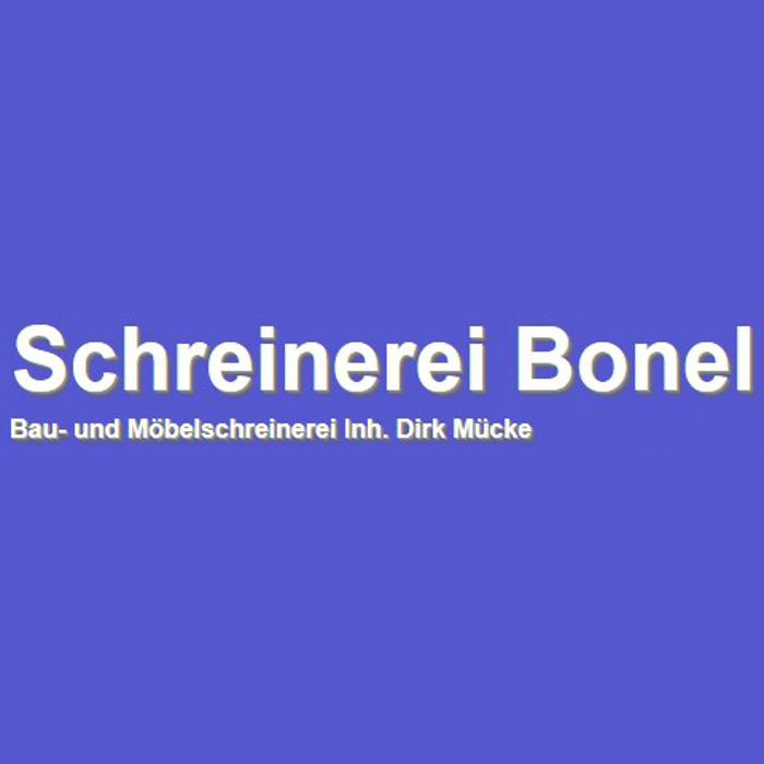 Bild zu Schreinerei Bonel Inh. Dirk Mücke in Leverkusen