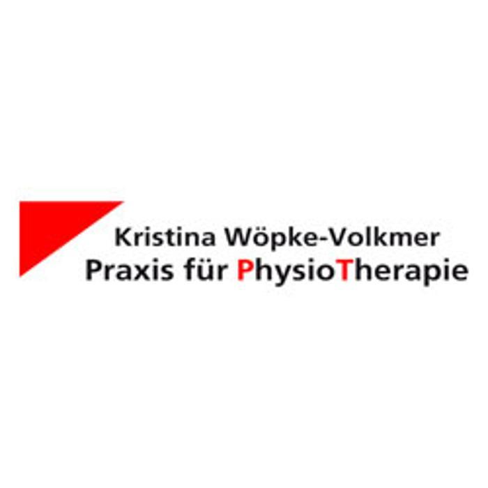 Bild zu Kristina Wöpke-Volkmer Praxis für Physiotherapie in Münster