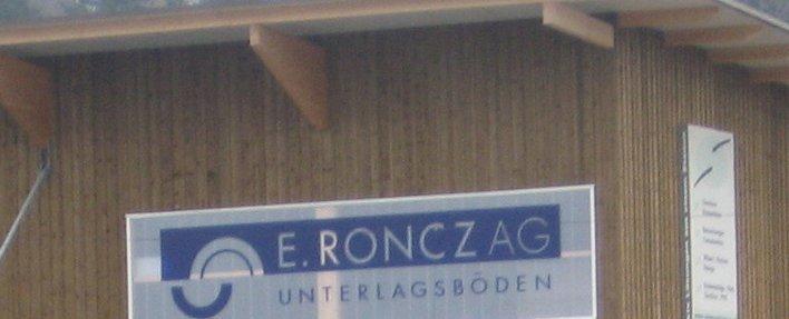 Roncz Ernö AG