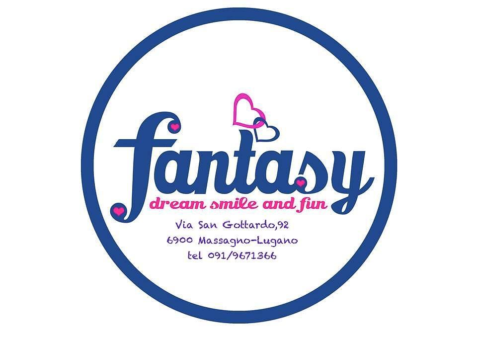 Sex Shop Fantasy