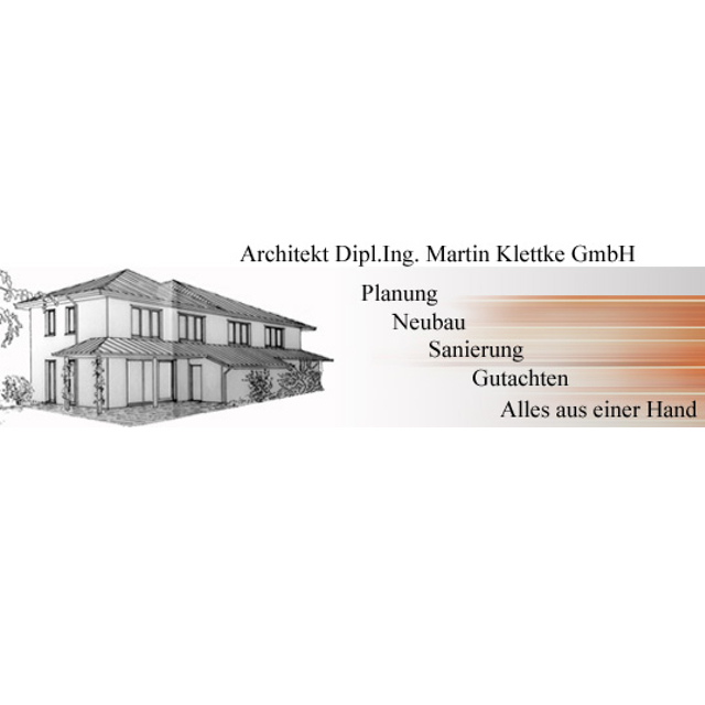 Architekt Dipl.-Ing. Martin Klettke GmbH