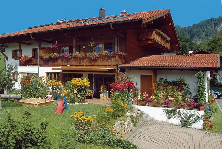 Ferienwohnung Kaiserfeld