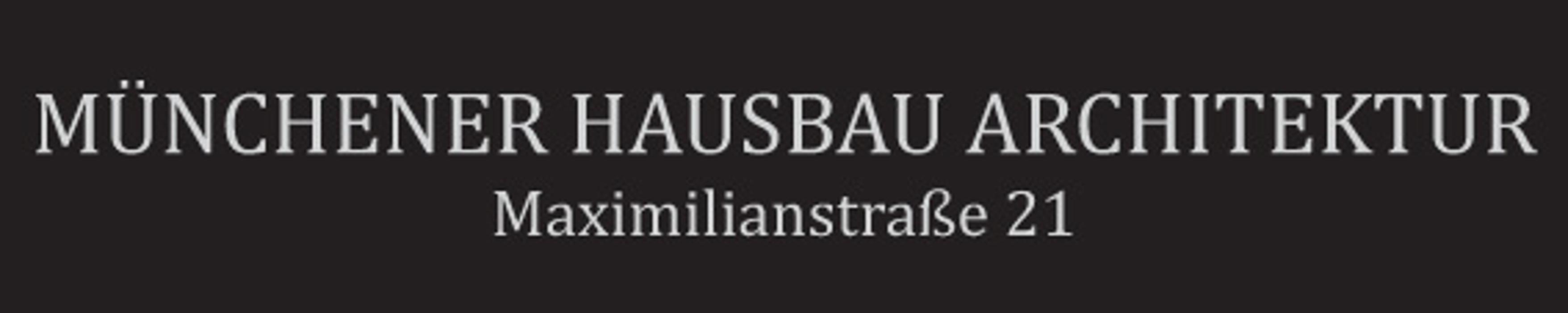 Bild zu MÜNCHENER HAUSBAU ARCHITEKTUR GmbH in München