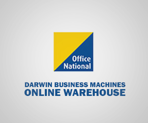 Darwin Business Machines Office National