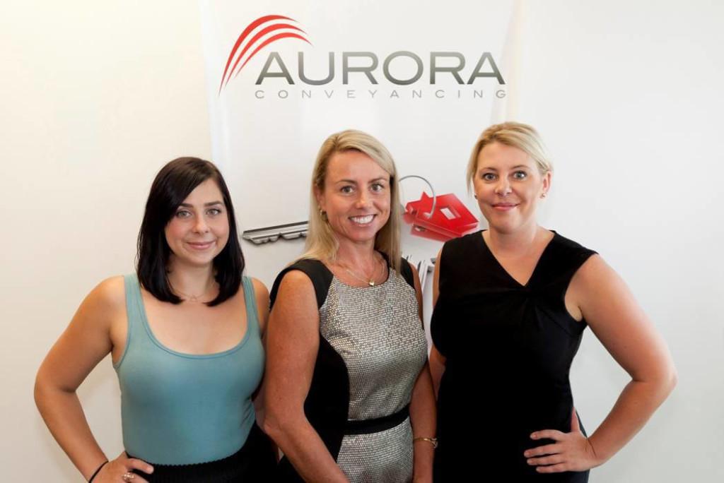 Aurora Conveyancing