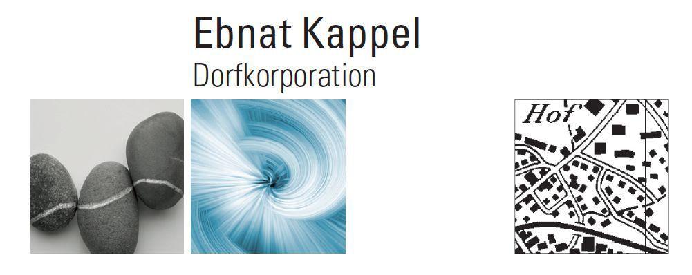 Dorfkorporation Ebnat-Kappel