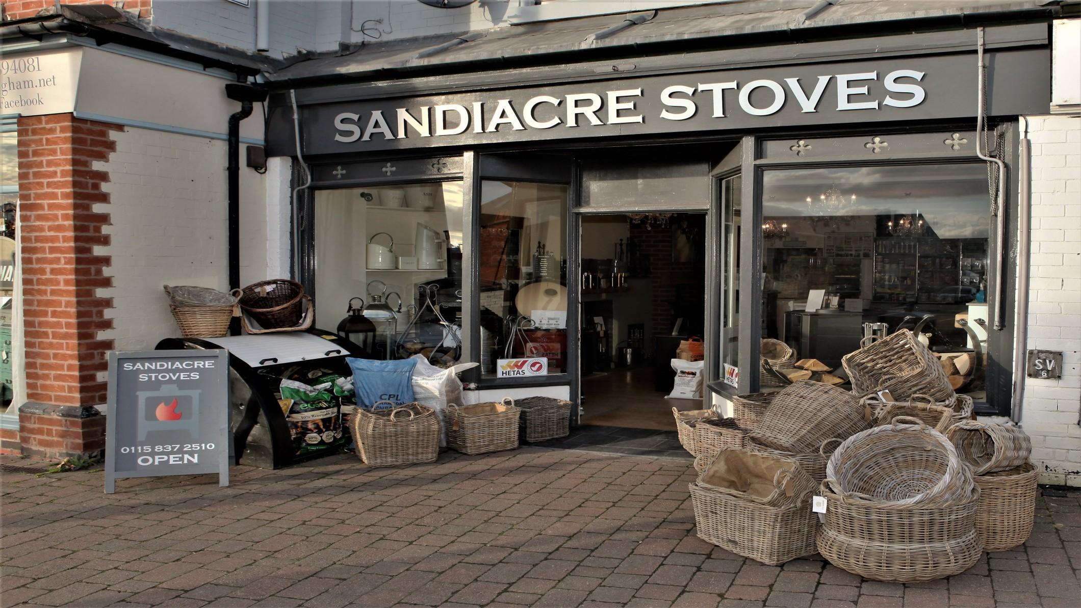 Sandiacre Stoves Ltd