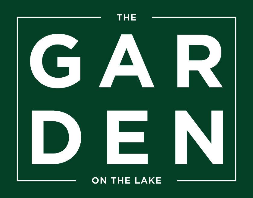 The Garden on the Lake