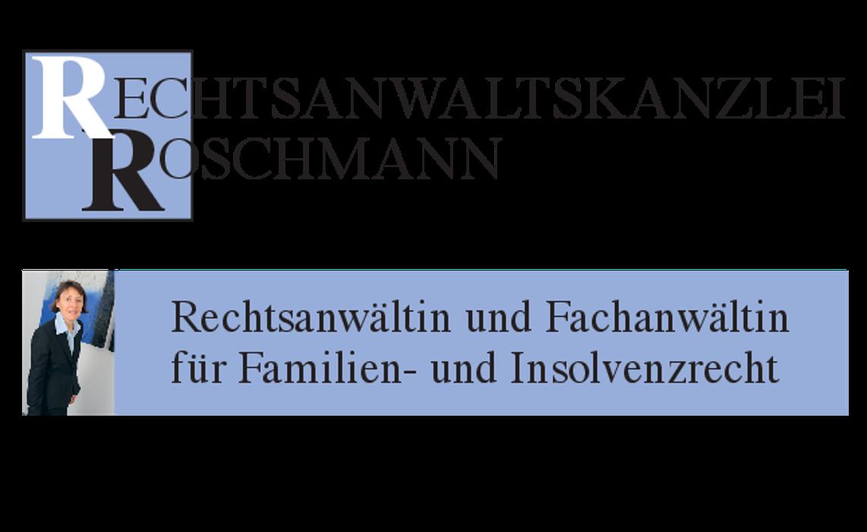 Bild zu Rechtsanwaltskanzlei Roschmann in Memmingen