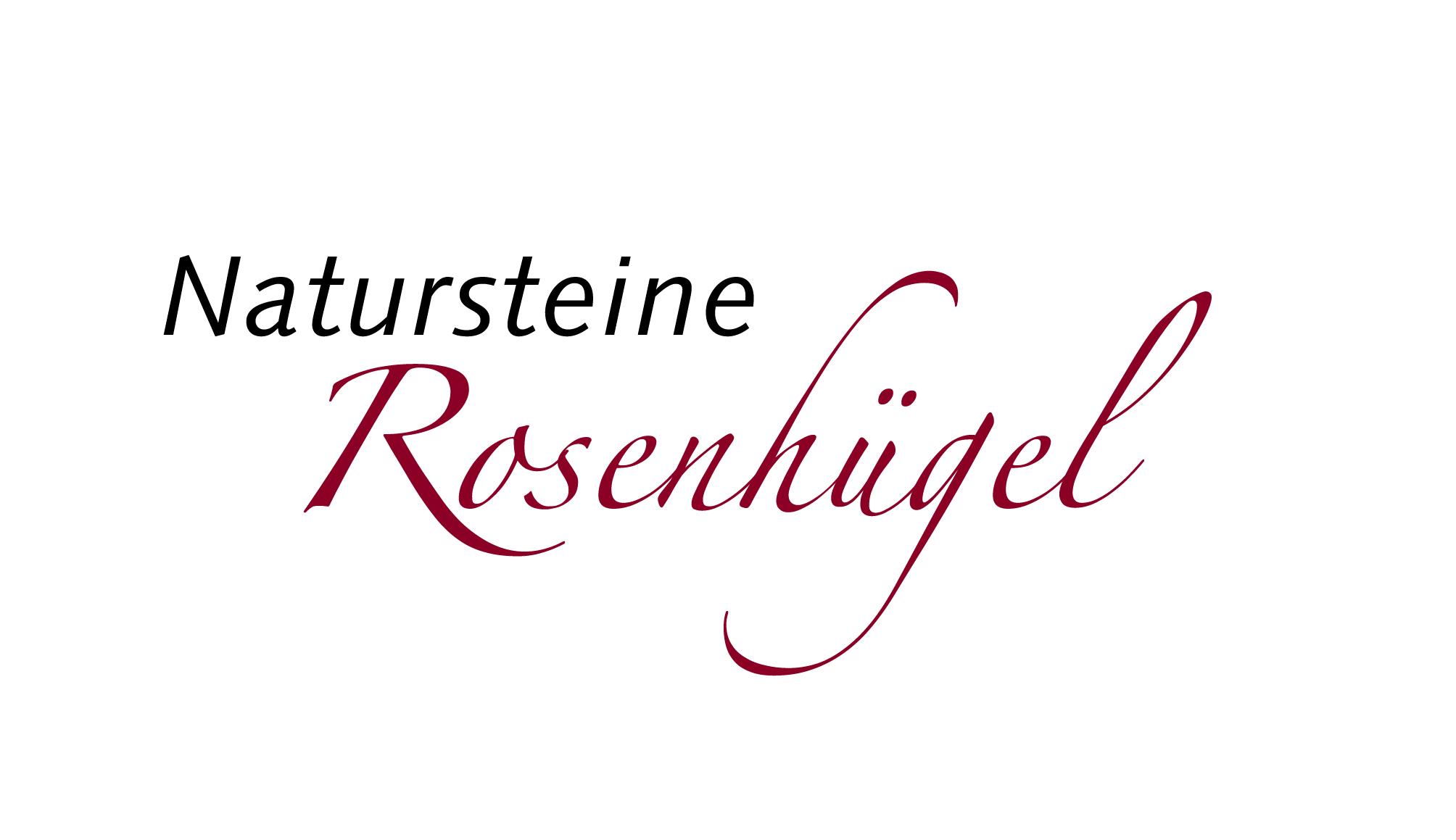 Natursteine Rosenhügel