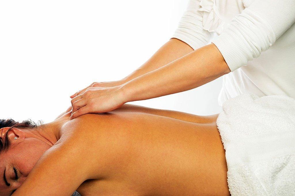 Fritschi Massagen in Wattwil
