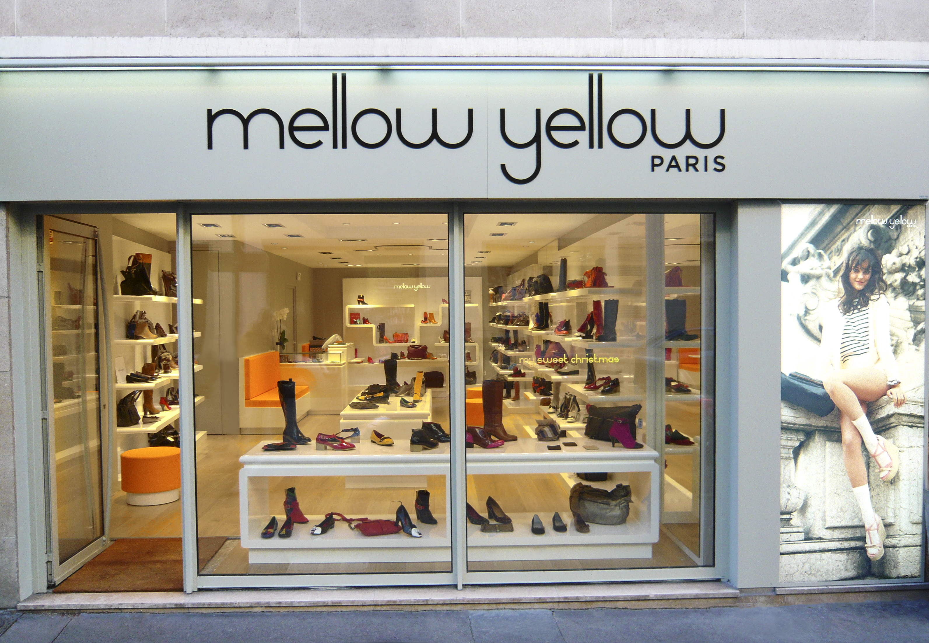 Mellow Yellow Reims