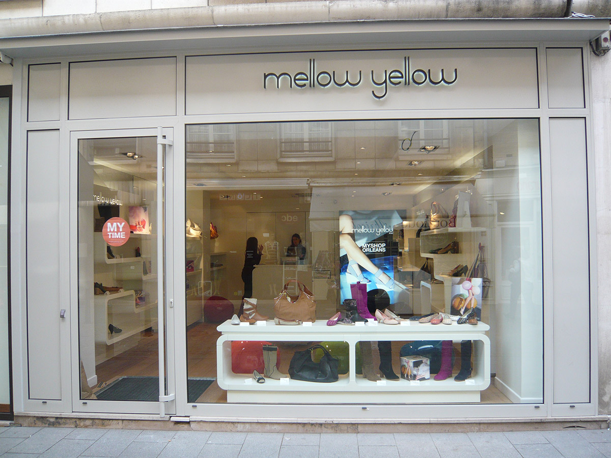 Mellow Yellow Orléans