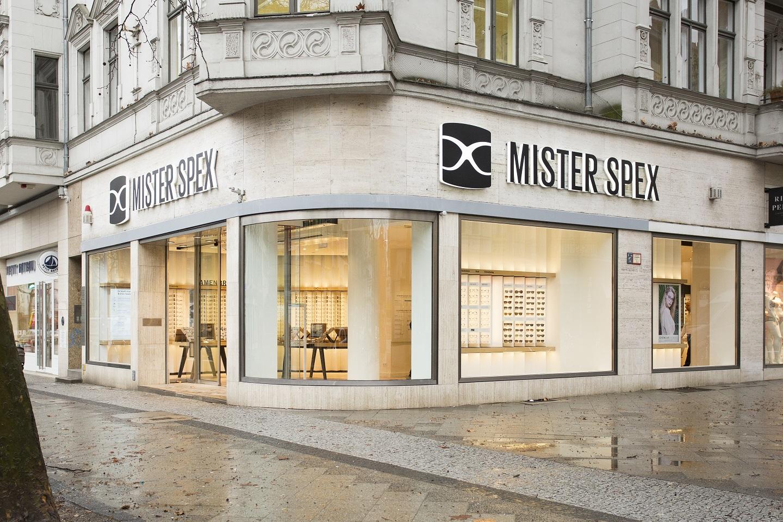 Mister Spex Optiker Berlin-Steglitz