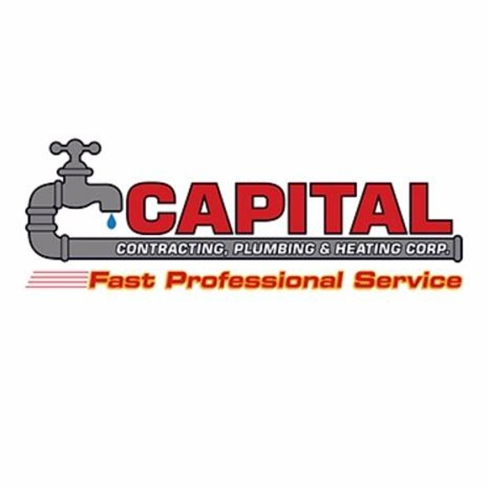 Capital Contracting, Plumbing & Heating Corp.