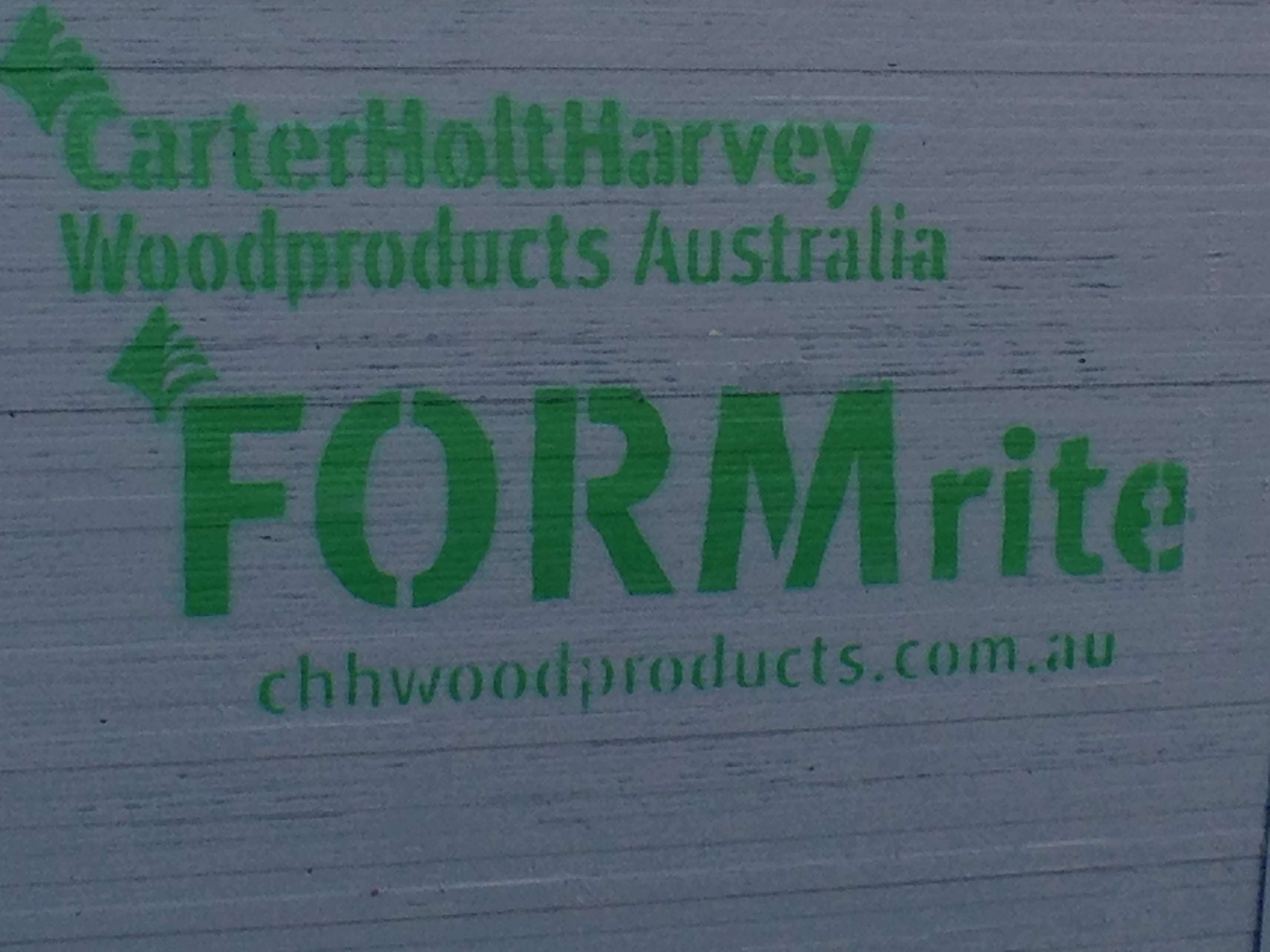 Hatch Timber Group Pty Ltd